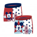 Mickey Mouse swim boxers Stars