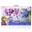Frozen Disney Hair and juwelry set