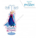 grossiste Electronique de divertissement: La Reine de neiges - Frozen porte-bijoux
