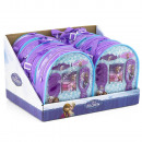 wholesale Accessories: Frozen Disney backpack with hair set