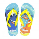 Finding Dory chanclas