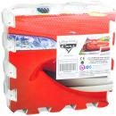 Großhandel Spielwaren: Cars schaumstoffpuzzle / matte