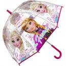 Großhandel Regenschirme: Die Eiskönigin - Frozen regenschirm