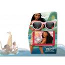 Vaiana wallet + Sonnenbrille