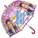 Soy Luna esernyő