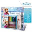 La Reine de neiges - Frozen set papterie 16 pieces