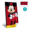 mayorista Toallas: Mickey toalla de playa microfibra