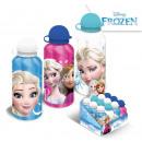 Il Regno Di Ghiaccio - Frozen bottiglia in allumin