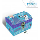 Frozen money-box