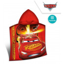 wholesale Licensed Products:Cars Hooded poncho