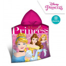 wholesale Coats & Jackets:Princess Hooded poncho