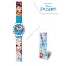 mayorista Artículos con licencia: El Reino del Hielo - Frozen Reloj