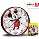 Mickey falióra 25 cm