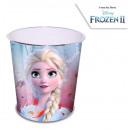 Frozen 2 Disney dustbin Elsa