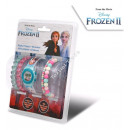 Frozen 2 Disney watch with bracelets Journey