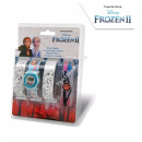 Frozen 2 Disney Watch with colorable straps