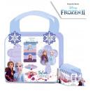 Frozen 2 Disney hair set in bag - Destiny
