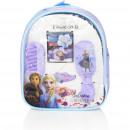 Frozen 2 Disney backpack with hair set Believe in