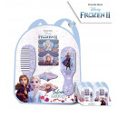 Frozen 2 Disney backpack with hair set Believe in