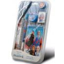 Frozen 2 Disney 5 piece stationery set believe in
