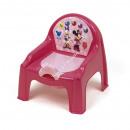 Minnie chaise pot