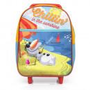 Die Eiskönigin - Frozen trolley rucksack