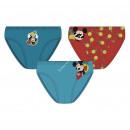 Mickey 3 pack unterhoses