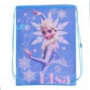 Frozen Disney gym bag