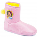 Soy Luna slippers