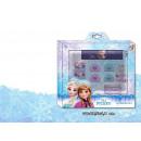 Frozen Disney hair accessories set