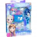 Frozen hair set