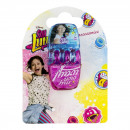 Soy Luna Display hairclip for girls
