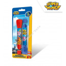 Super Wings penna torcia