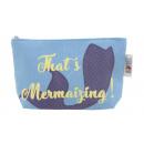 toilet bag / make-up bag That`s Mermaid