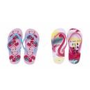 Flip Flops Flamingo As Pink As A