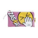 toilet bag / make-up bag Pink Zaska !