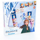 frozen 2) Disney Domino