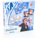Frozen 2 Disney Memory Large