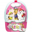 Paw Patrol cap dream