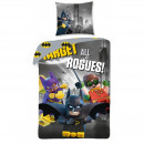 Lego Batman duvet cover