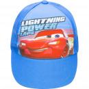 Cars Disney cap Power laps