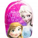 Frozen Disney cap magic