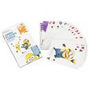 Minions carte da gioco jumbo