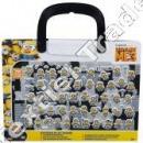 wholesale School Supplies:Minions sticker suitcase