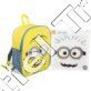 wholesale School Supplies:Minions sticker backpack