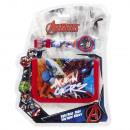 Avengers Reloj + monedero