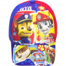Paw Patrol cap No pup to small