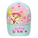 Paw Patrol czapka zabawy na plaży