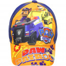 Paw Patrol cap orange