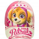 Paw Patrol cap Pink